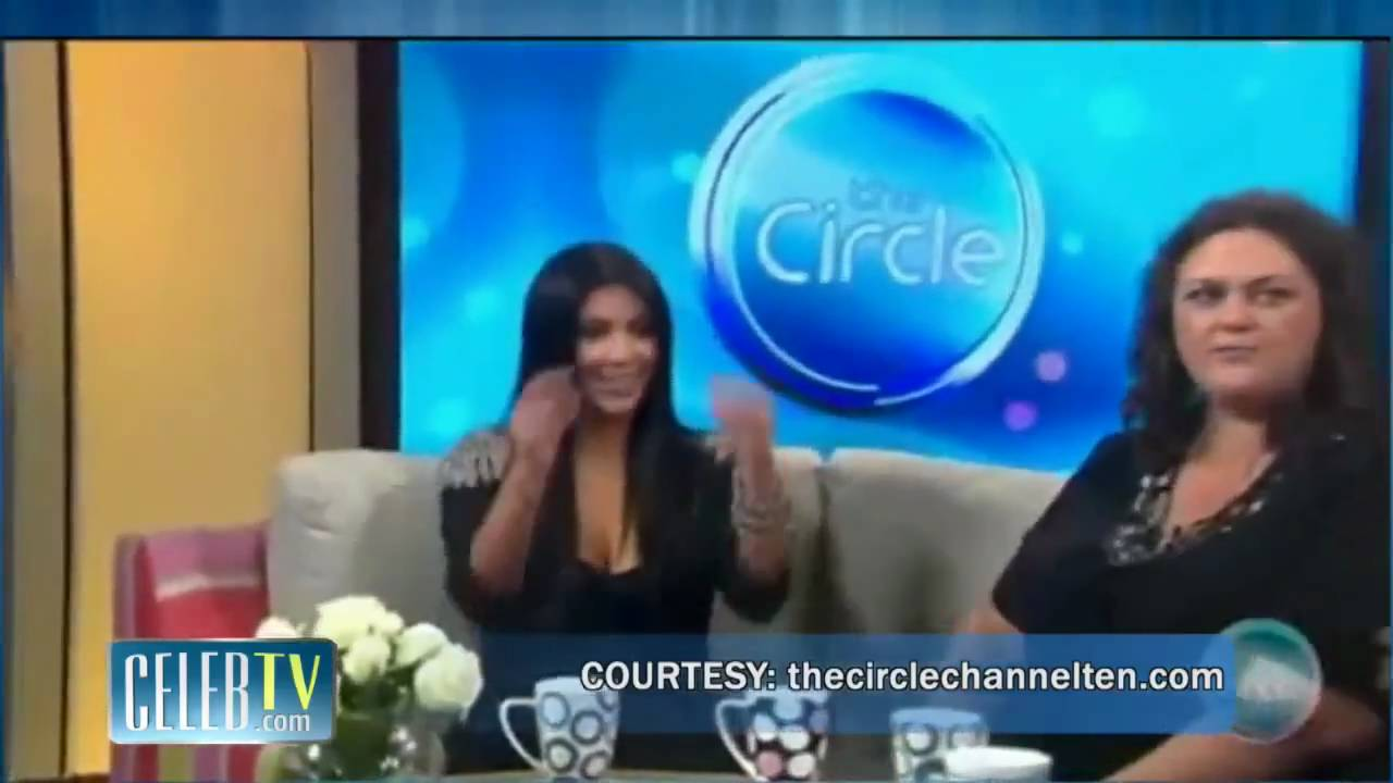 Watch kim kardashians sex tape online in Sydney