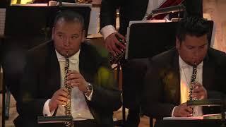 Orquesta Sinfónica UAEH - Chan Chan de Compay Segundo