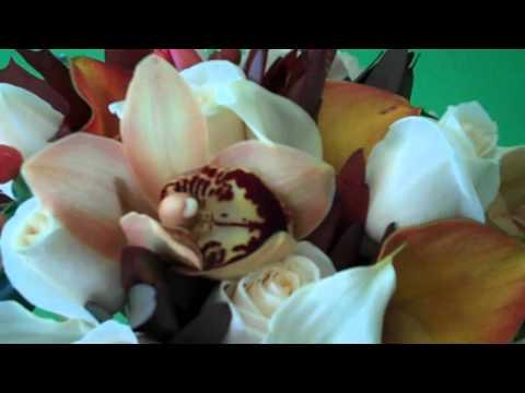Autumn Wedding Flowers - Delaware County PA Florist