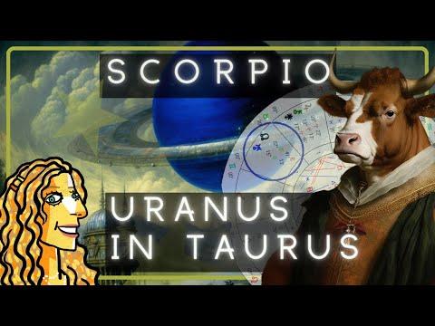 Repeat Leo - Uranus in Taurus Special !! by Reydiant Reality