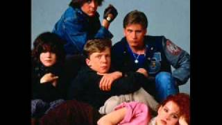 Don't You Forget About Me - Simple Minds (The Breakfast Club)
