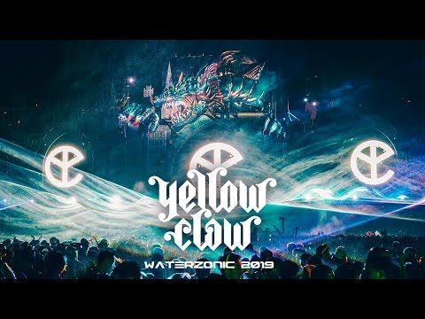 Yellow Claw - LIVE At Waterzonic2019