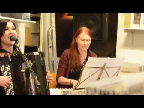 Ensiferum feat Netta Skog - Neito Pohjolan (acoustic)