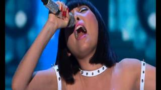The X Factor Grand Final Performance last song - Dami Im - And I am Telling You I