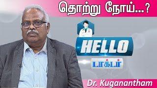 Hello Doctor 24-09-2019 Vendhar TV Show