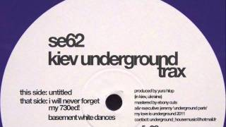 se62 i will never forget my 730ed my love is underground 2011