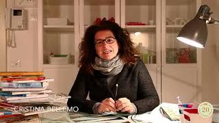 Cristina Bellemo per i nostri vent'anni