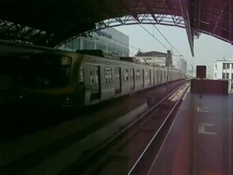 2008/03/19 マニラ LRT アラネタ...