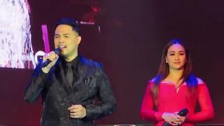 Regine Velasquez / Jose Marie Chan Hits - Jed Madela / Arman Ferrer / Joana Ampil [PMPC Star Awards]