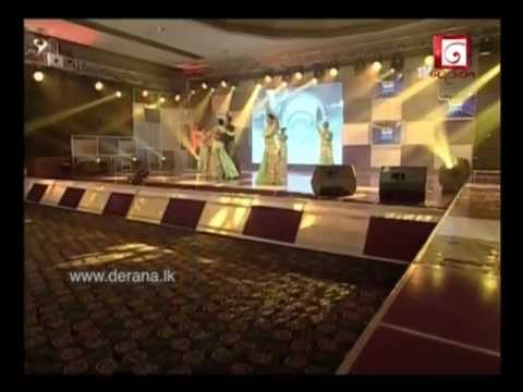 Derana Music Video Awards 2011 - Rathriye Pipennam