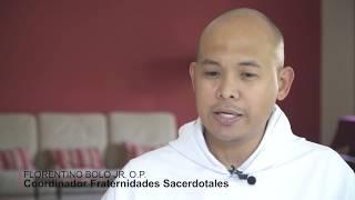 Florentino Bolo Jr. OP COORDINADOR FRATERNIDADES SACERDOTALES DE SANTO DOMINGO