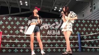 AKB48 47th シュートサイン 気まぐれオンステージ大会 A#24 NGT48 太野...