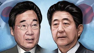 친서에 쏠리는 눈…한일 냉각기 녹일 메시지는? / 연합뉴스TV (YonhapnewsTV)
