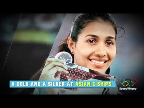 Anju Bobby George: The Long Jump That Fell Short