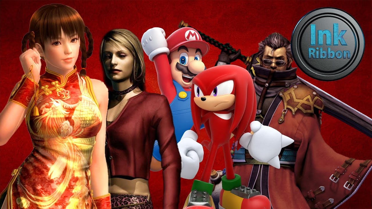 The Dominance of Red in Games