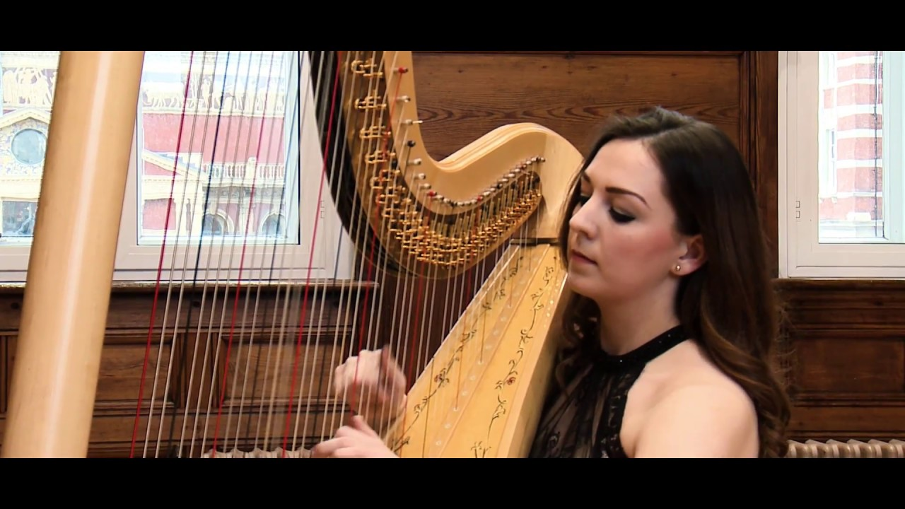 Popular Harp Music For Weddings Youtube