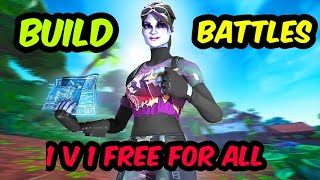 1v1 Free for all - Fortnite Battle Royale