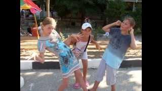 Валко - лето 2011 в Кранево Болгария(http://valko-bul.com., 2011-09-23T23:03:27.000Z)