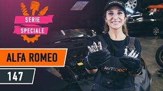 Manuale officina ALFA ROMEO GT online