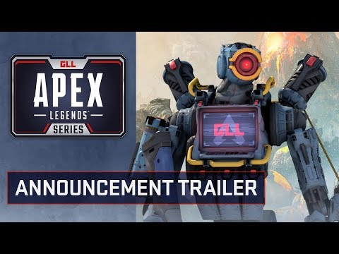 Gll To Launch Inaugural Apex Legends Tournament