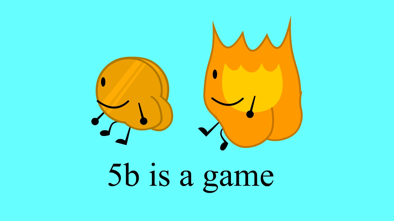 Bfdi Games 5b | Games World