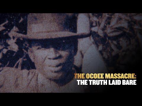 The Ocoee Massacre: The Truth Laid Bare