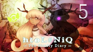 Cry Plays: htoL#NiQ: The Firefly Diary [P5]