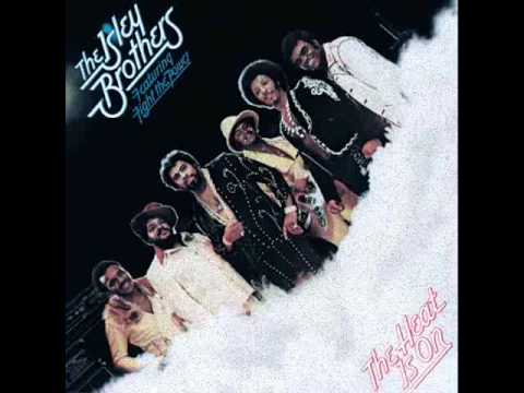 The Isley Brothers - Make Me Say It Again Girl Pt.2 (1975) mp3