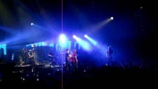 Die Toten Hosen Still still still 27.12.2008 München Olympiahalle Machmalauter Tour
