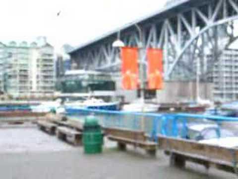 Vancouver Chanson