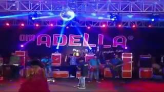TASYA ROSMALA - BENCI - OM ADELLA - Live Bangkalan Madura 2018