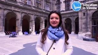 видео Магистерские экономические программы в Вене. Горячие предложения