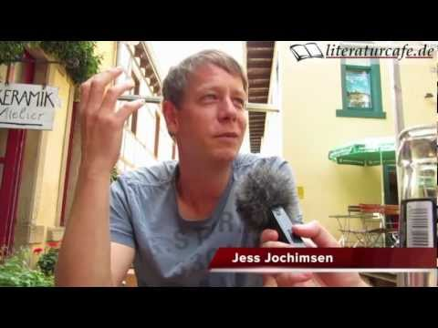 Jess Jochimsen im Interview: »Krieg ich schulfrei, wenn du stirbst?«