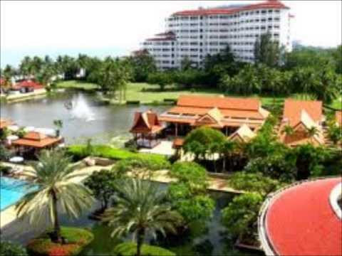 รวมภาพ โรงแรมดุสิตธานี หัวหิน