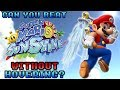 VG Myths - Can You Beat Super Mario Sunshine Without Hovering?