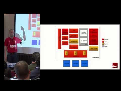 Begin Open Source Multi Cloud Mulri Tenant Automation...