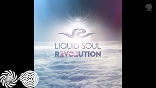 Liquid Soul - Light Me Up