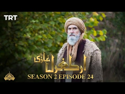 Ertugrul Ghazi Urdu | Episode 24| Season 2