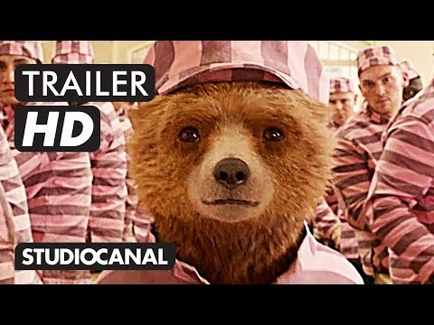 PADDINGTON 2 Trailer 3 Deutsch | Ab 23. November 2017 im Kino!