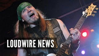 Former Black Label Society Guitarist Guilty of Sexual Misconduct With a Minor