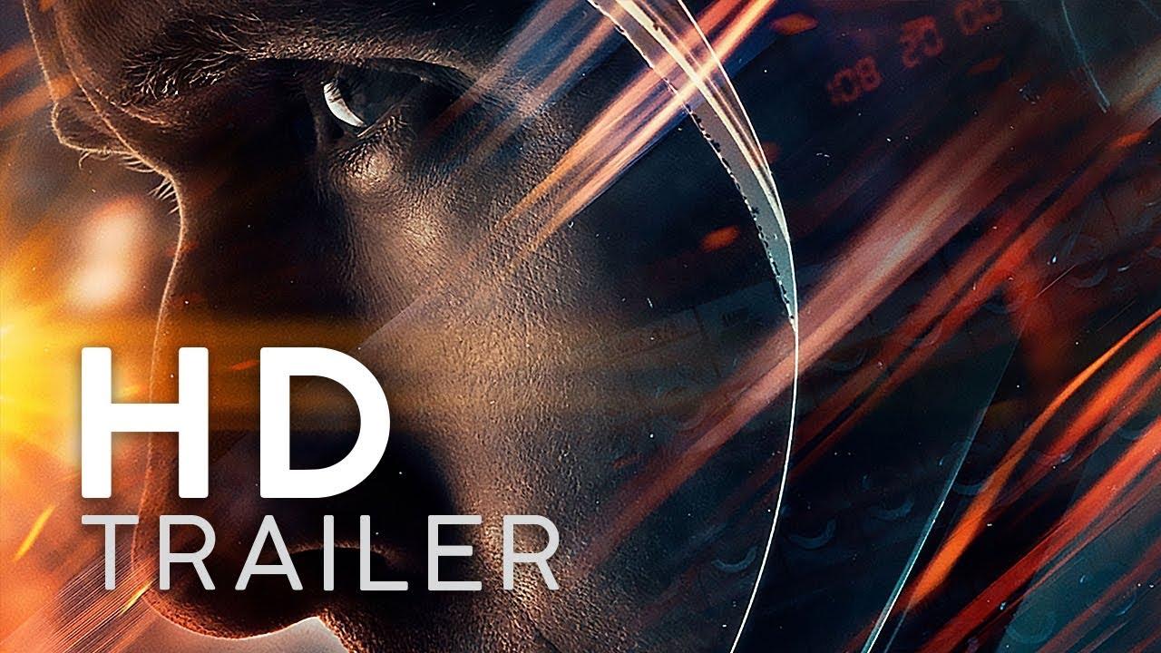 Trailer Aufbruch Zum Mond