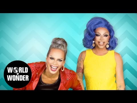 FASHION PHOTO RUVIEW: Best Reads of 2016 w/ Raja, Raven, Alaska, Delta, Manila, Jiggly, Kim, Naomi