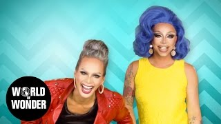 Download FASHION PHOTO RUVIEW: Best Reads of 2016 w/ Raja, Raven, Alaska, Delta, Manila, Jiggly, Kim, Naomi Mp3 and Videos