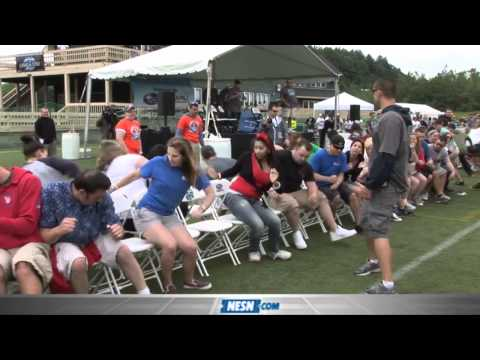 Musical Chairs World Championship