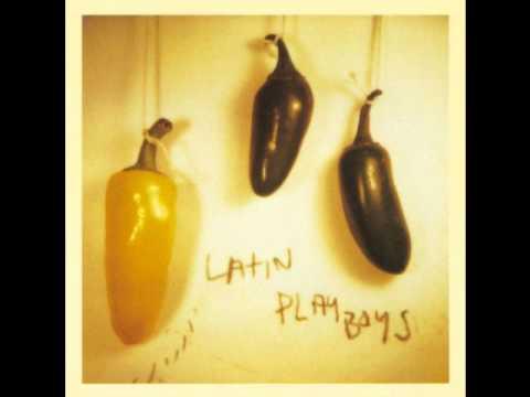 Latin Playboys - Same Brown Earth