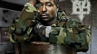 Young buck - guns go bang w/Lyrics