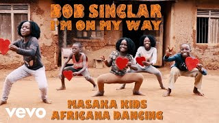 Download Mp3 Bob Sinclar - I'm On My Way