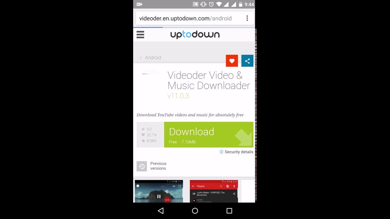 How To Download Youtube Videos Directly To Mobile Phone