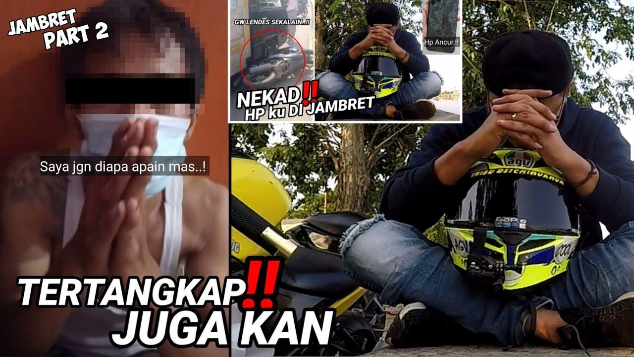 GW KENA JAM BRET PART2❗TERTANGKAP PENGAKUANNYA MIRIS    Motovlog Indonesia