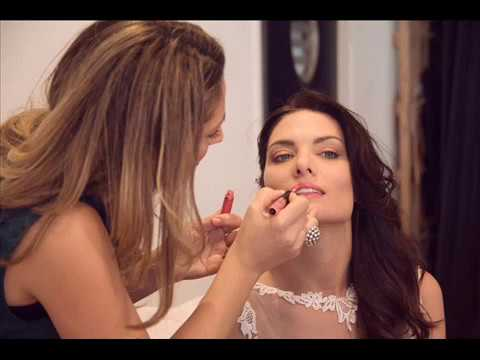 VANESA FORTE MAKE UP & HAIR DESPERTANDO LOS SENTIDOS SUSANA MILANO